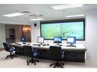 大数据中心监控台